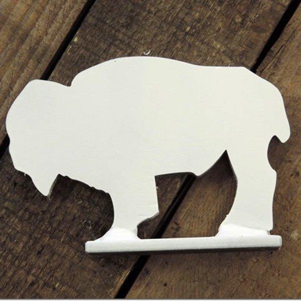 Buffalo Target